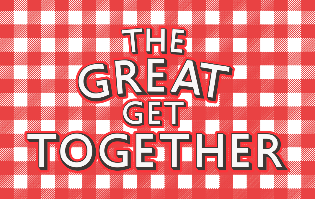 The Great Get Together! Branch BBQ on Thursday, 29 June