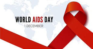 World HIV/AIDS Day